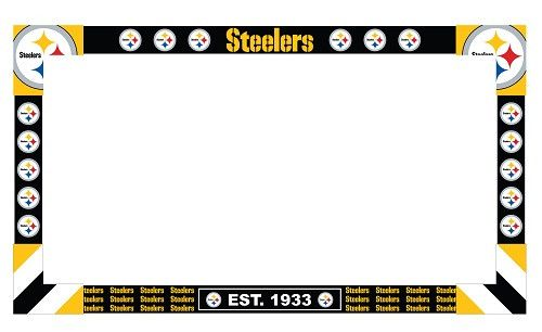 Just listed our new Pittsburgh Steele.... Check it out today! http://www.xtremesports.com/products/pittsburgh-steelers-big-game-tv-frame?utm_campaign=social_autopilot&utm_source=pin&utm_medium=pin