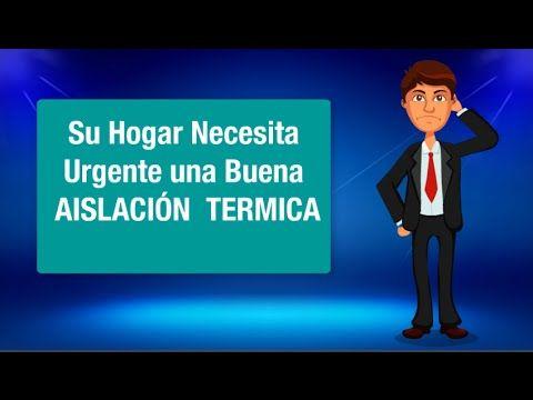 Aislacion Termica de Casas en Santiago de Chile