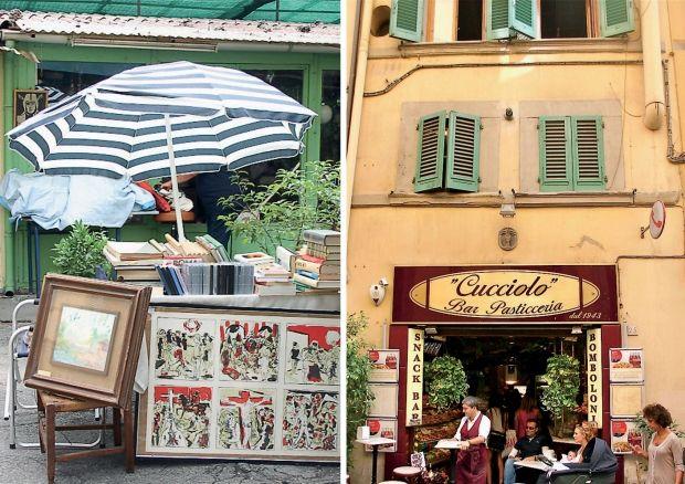 ELLE Rejser guider dig til Firenze
