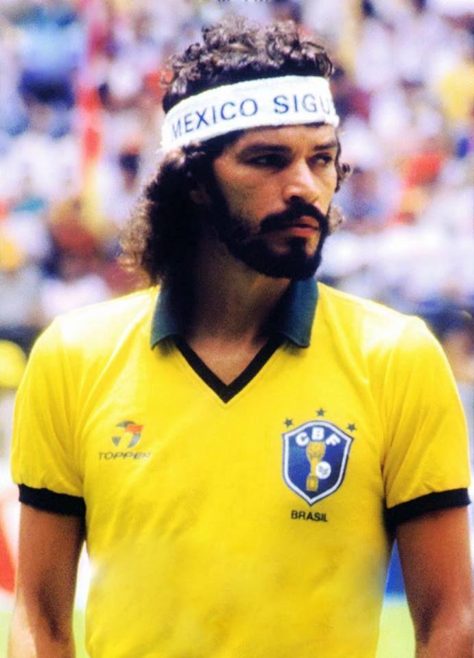 Socrates (Mexico 86).