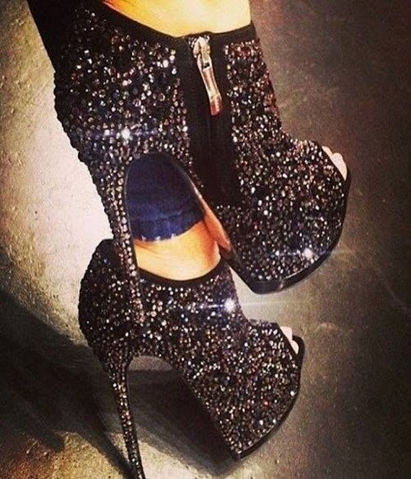 Shoes for Party 2015