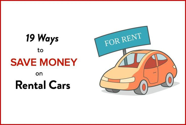 Discover our top 19 tips for finding cheap rental cars. Plus learn about our favorite time saving website for searching and booking rental cars online.