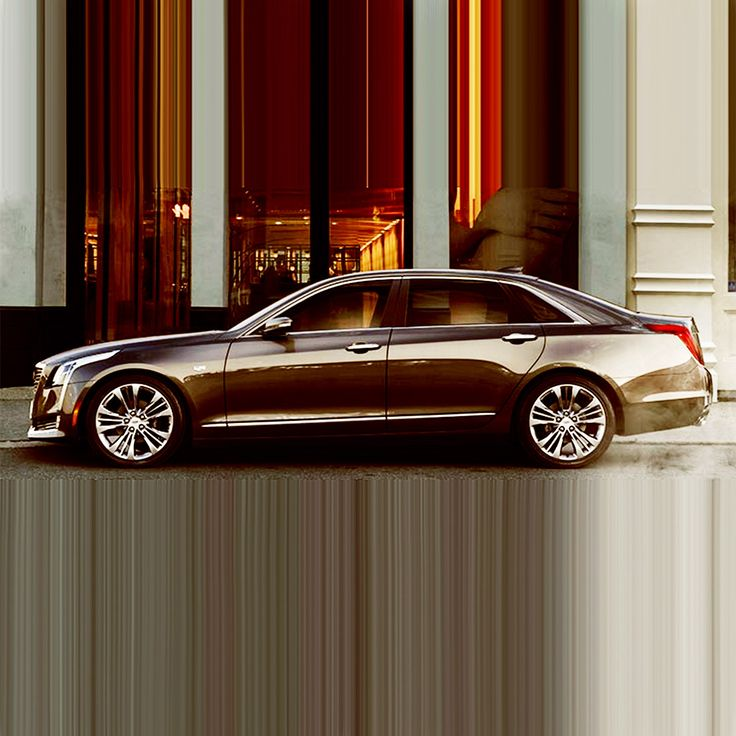 392 Best Images About Cadillac On Pinterest