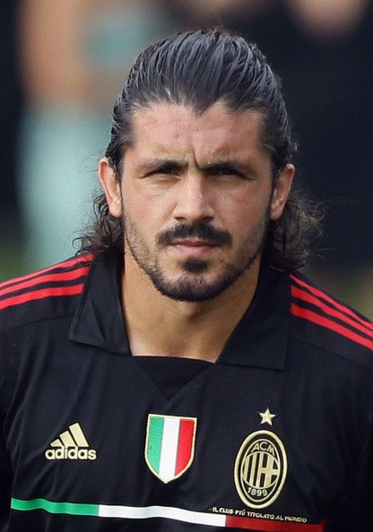 Still one of my favs.. Gennaro Gattuso