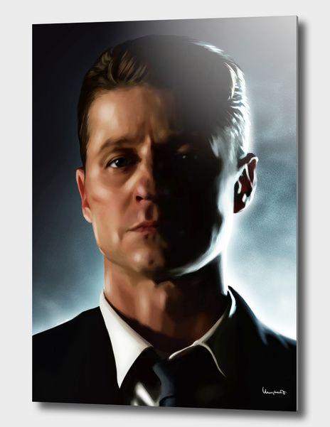 "Discover «James ""Jim"" Gordon», Exclusive Edition Aluminum Print by Paola Morpheus Curioos #digitalpainting #jimgordon #detectivegordon #gotham #digitalart #paolamorpheus #illustration #gordon #Italy #gothamcity #noir #thebatman #arkhamknigh #dccomics #nerd #catanzaro #fanart #batman #geek #arkham #gothamknight #dcmemes #dcuniverse #police #gotham #DC #arkhamcity #jamesgordon #arkhamasylum #batmanuniverse #BenjaminMcKenzie"