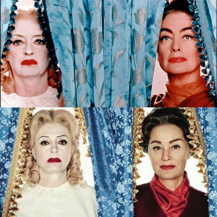 Feud March 5th on FX Joan Crawford and Bette Davis 2017 Thank you Jesus!