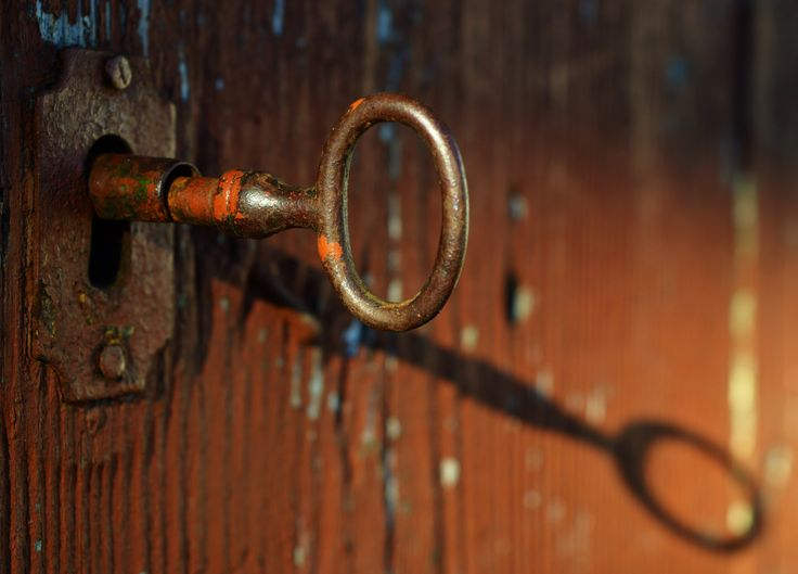 Key by Hubert Müller on 500px