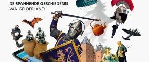 Spannende Geschiedenis biedt een kennismaking met 200 historische locaties in de provincie Gelderland. Bedoeling is de consument via routes en arrangementen kennis te laten maken met dit cultuurhistorisch erfgoed. De locaties bevinden zich niet alleen in de regio Arnhem Nijmegen maar ook op de Veluwe, in de Achterhoek en het Rivierenland. Info: www.spannendegeschiedenis.nl