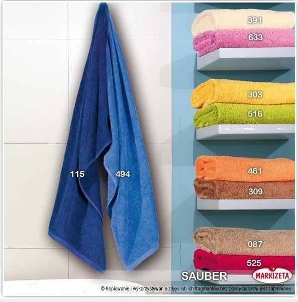 #Ręczniki_kuchenne SAUBER kolor j. brązowy Bardzo miękki i przyjemny w dotyku ręcznik Sauber.  Świetny ręcznik do aktywnego korzystania szybko wchłania wodę i szybko wysycha.  Ręcznik posiada naturalne właściwości antybakteryjne i antyalergiczne.   Kolor: jasny brąz (087)  Rozmiar: 30 x 50 cm - 4,89 zł 50 x 90 cm - 14,70 zł 70 x 140 cm - 32 zł kasandra.com.pl