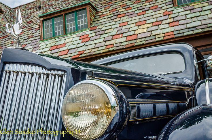 Eastside Camera Club - Special Assignment - Automobiles
