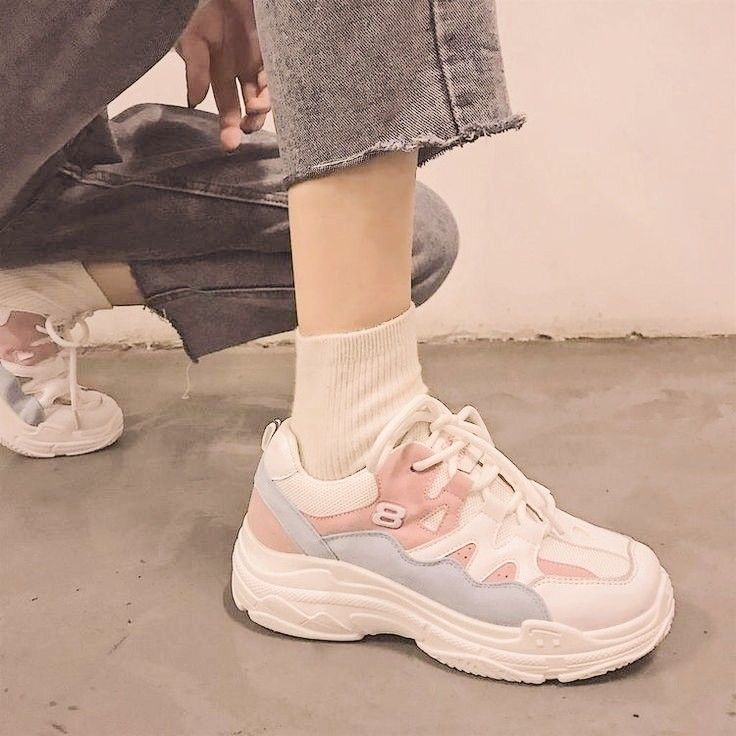 Aesthetic shoes, Cheap sneakers, Fashion