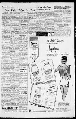 The San Bernardino County Sun from San Bernardino, California on August 28, 1963 · Page 9
