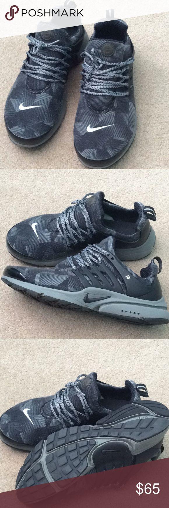 Nike I'd