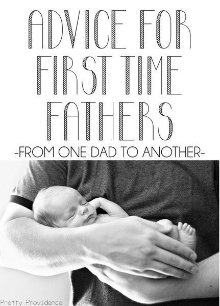 Advice For New Dads with one or multiple kids