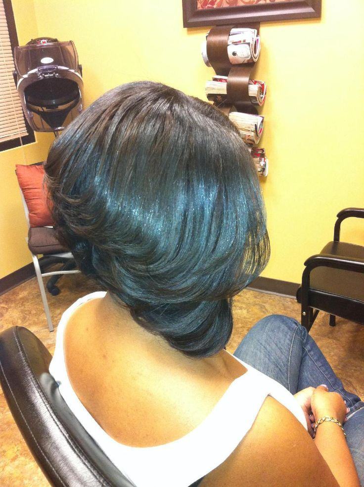 full head sew in bob weave | images of full head bob sew in wallpaper | I am not my HAIR!