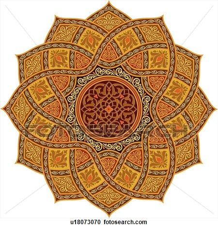 17 Best images about mandalas on Pinterest | Persian, Clip art and ...
