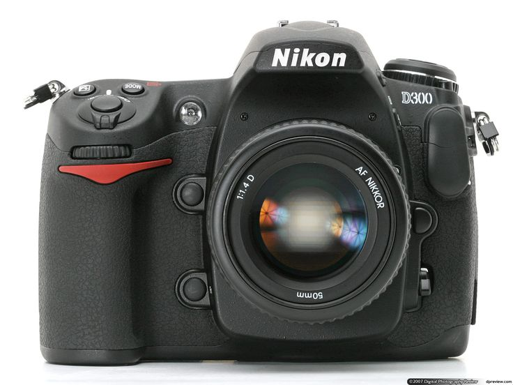 Nikon D300 In-depth Review: Digital Photography Review