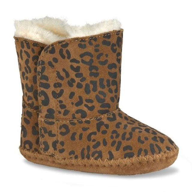 Uggs Boots For Baby Girl