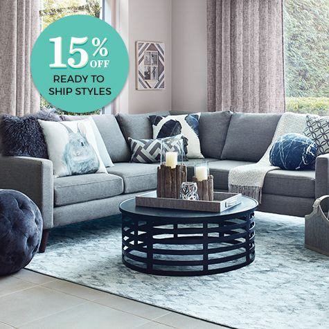 Modern furniture home decor