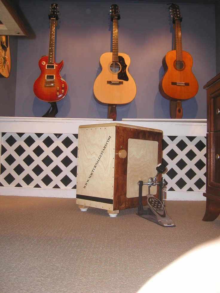23 best diy drums images on pinterest music instruments musical instruments and cigar box guitar. Black Bedroom Furniture Sets. Home Design Ideas