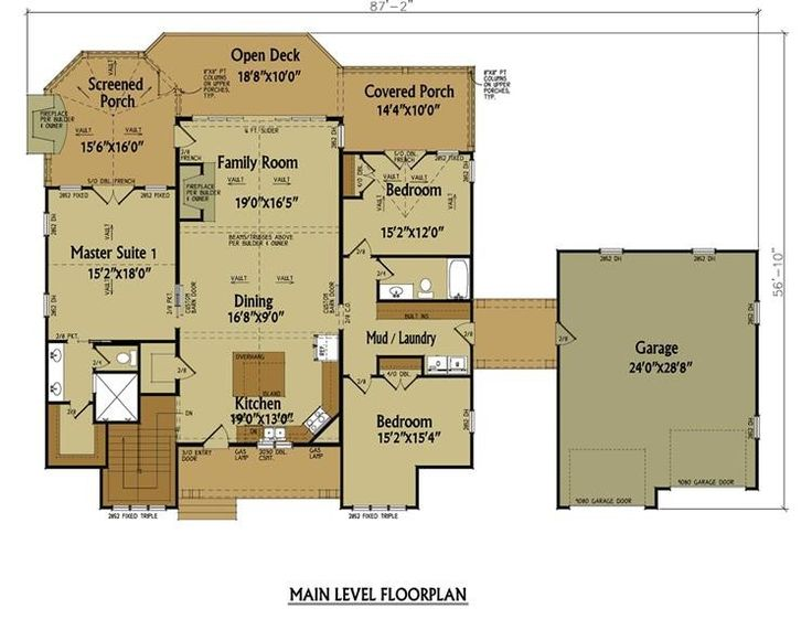 Cottage House Plans Rustic House Plans Our 10 Most Popular Rustic Home Plans