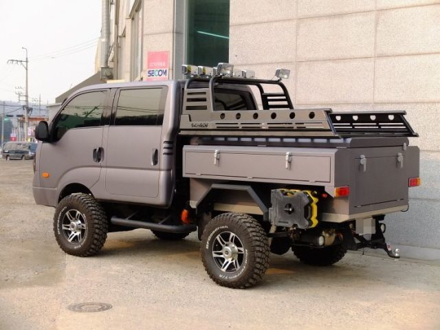 42 best images about kia k2700 doble cabina 4x4 on pinterest search mobiles and offroad. Black Bedroom Furniture Sets. Home Design Ideas