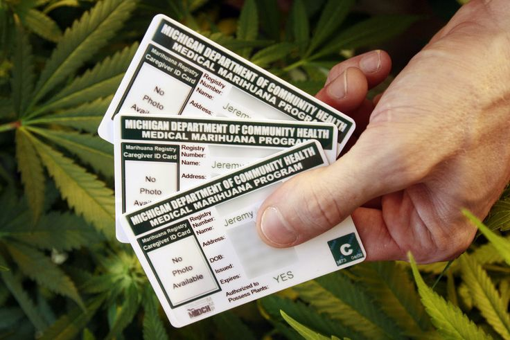 The Requirements for a Medical Cannabis Card