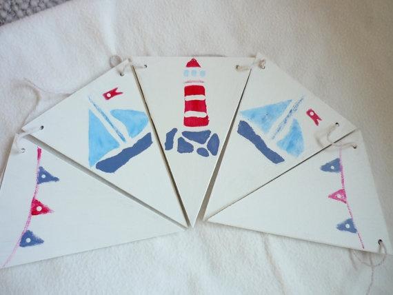 Seaside shapes