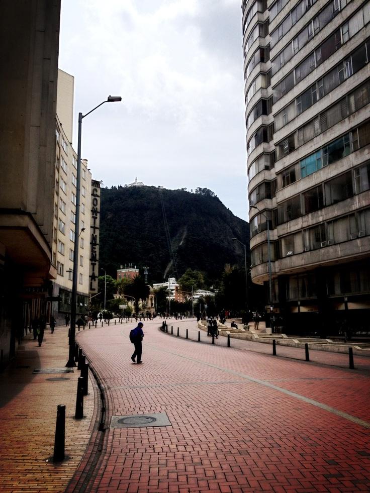 Calle 13, cra 4. Centro