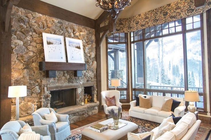 773 best Fall/Winter Interior Design Inspiration images on ...