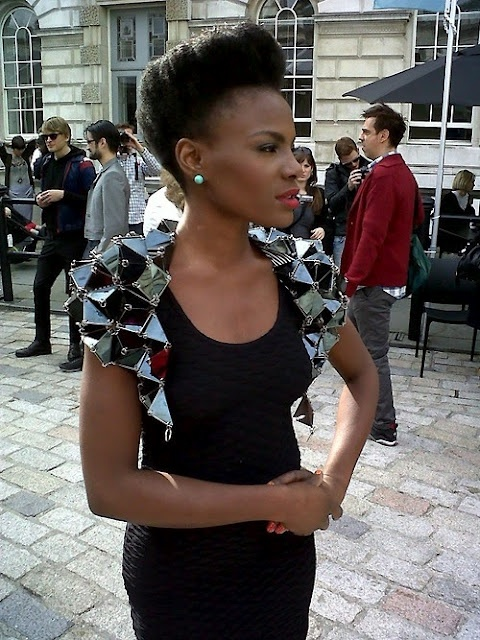 Enjoyable 1000 Images About Natural Hairstyles On Pinterest Natural Updo Hairstyle Inspiration Daily Dogsangcom