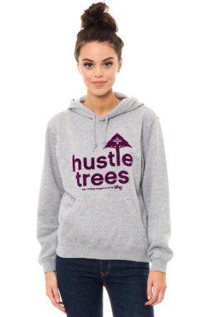 LRG Women's Hustle Trees F13 Pullover Hoody