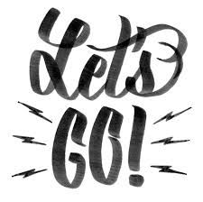 Image result for Lets go logo