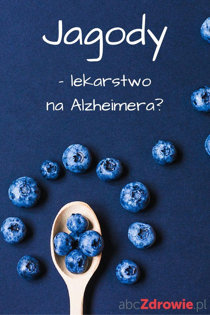 Borówki amerykańskie oraz jagody znane są z tego, że zmniejszają ryzyko chorób serca i nowotworów, a także mają zbawienny wpływ na oczy. Jednak najnowsze  nowe badania potwierdziły, że poprawiają również pamięć i funkcje poznawcze. Oznacza to, że mogą odegrać ważną rolę w zapobieganiu chorobie Alzheimera.  #jagody #owoce #jagodowe #zdrowie #alzheimer #choroby #dieta #mózg #blueberries #berries #braing #health #healthy #diet #abcZdrowie