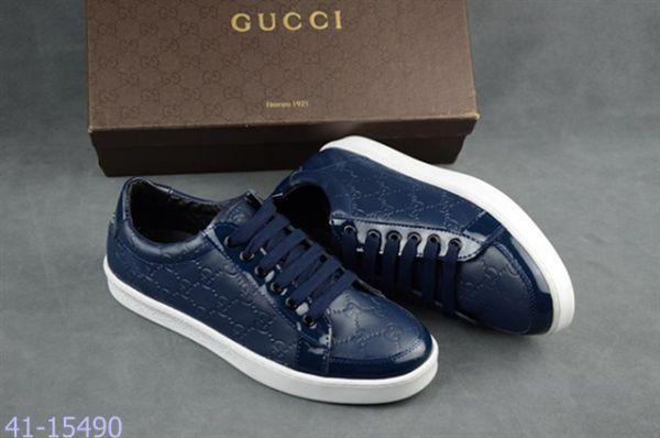 Gucci обувь для мужчин