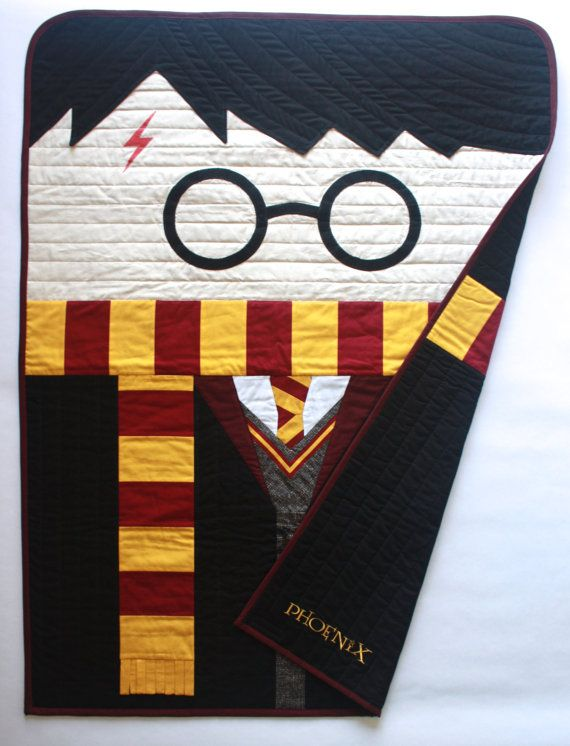 How To Make Hary Potter Stuff For You Room
