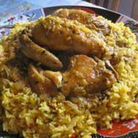 40 best moroccan food images on pinterest moroccan food recipes moroccan saffron chicken recipe one pot cooking forumfinder Gallery