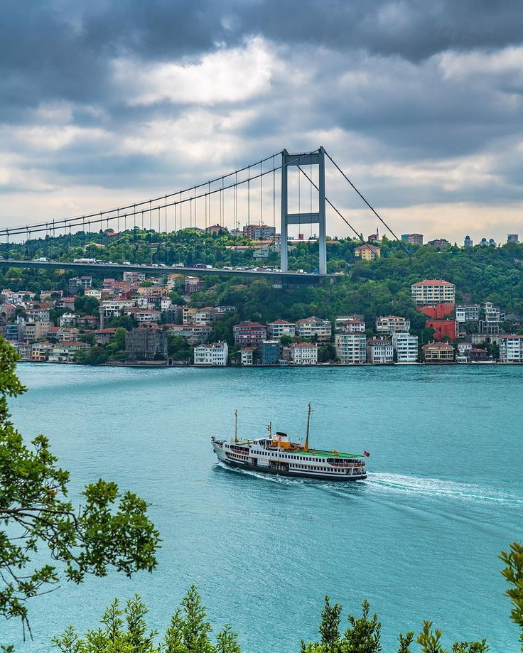 Güzel İstanbul 💚💙