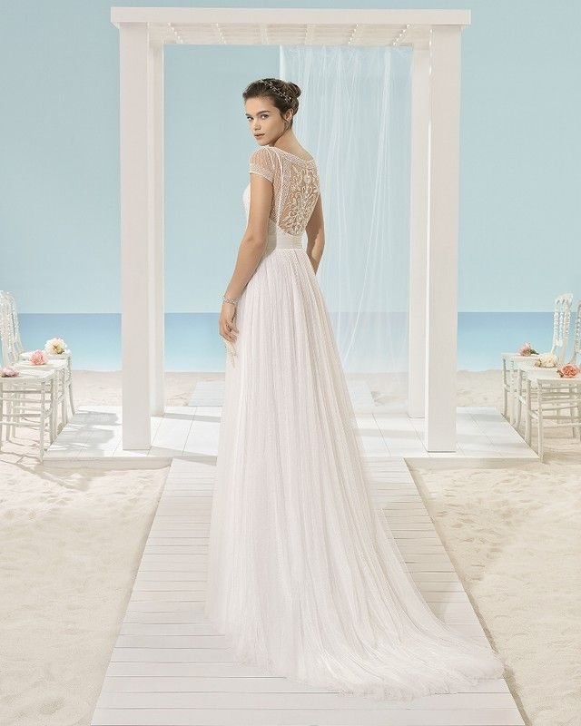 Aire Barcelona Beach Wedding 2017: myfashion_diary