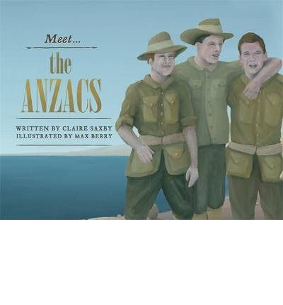 A picture book series about the extraordinary men and women who have shaped Australian history. ANZAC stands for Australian and New Zealand Army Corps. It is the name given to the troops who fought in the Battle of Gallipoli in World War I. The name ANZAC is now a symbol of bravery and mateship. This is the story of how the ANZAC legend began.