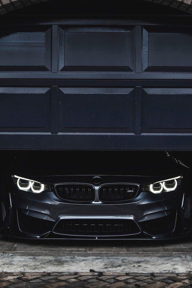 Tier M4, das in der Garage lauert. – #Das #Der #Garage #lauert #m4 #Tier