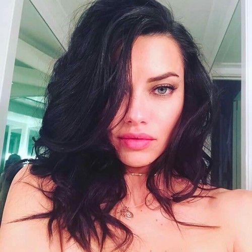 grafika Adriana Lima, model, and beautiful