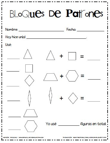 Best Bilingual Math Anchor Charts Images On