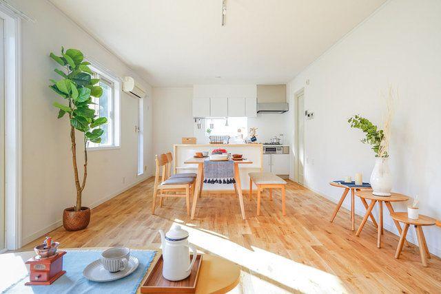 TOMOS 庭付き一戸建て 01号室(東京都練馬区) | 東京のリノベーション・デザイナーズ賃貸ならグッドルーム[goodroom]