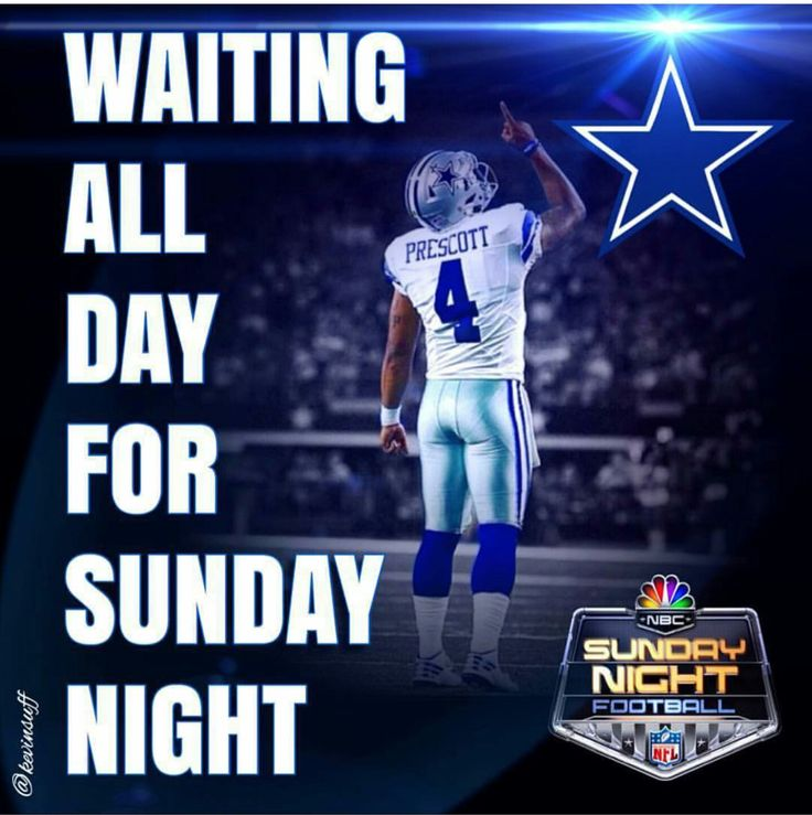 Sunday Night Football Quotes
