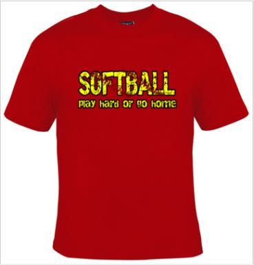 Check out this item in my Etsy shop https://www.etsy.com/listing/199684655/softball-t-shirt-sports-t-shirt-womens-t