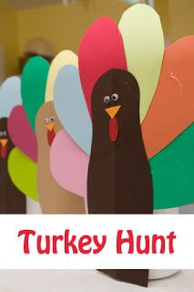 Life with Moore Babies: Turkey Hunt