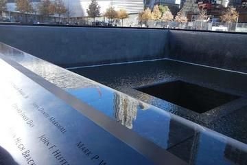 Walking Tour of Ground Zero with Optional 9/11 Museum Admission