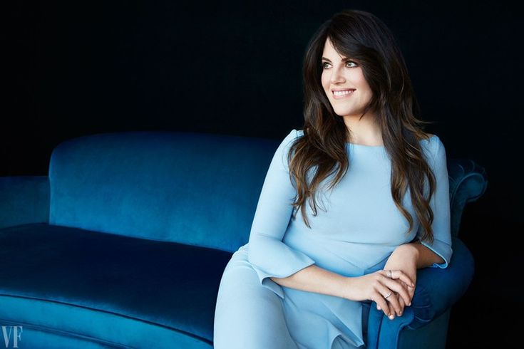 "**A MUST READ** Monica Lewinsky: Emerging from ""the House of Gaslight"" in the Age of #MeToo"