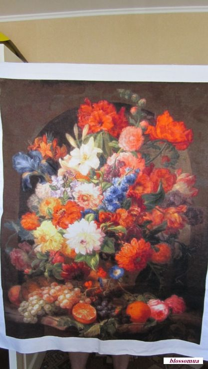 (74) Gallery.ru / Фото #86 - Вишите - blossomua